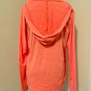 Livi by Lane Bryant athletic pullover 14/16